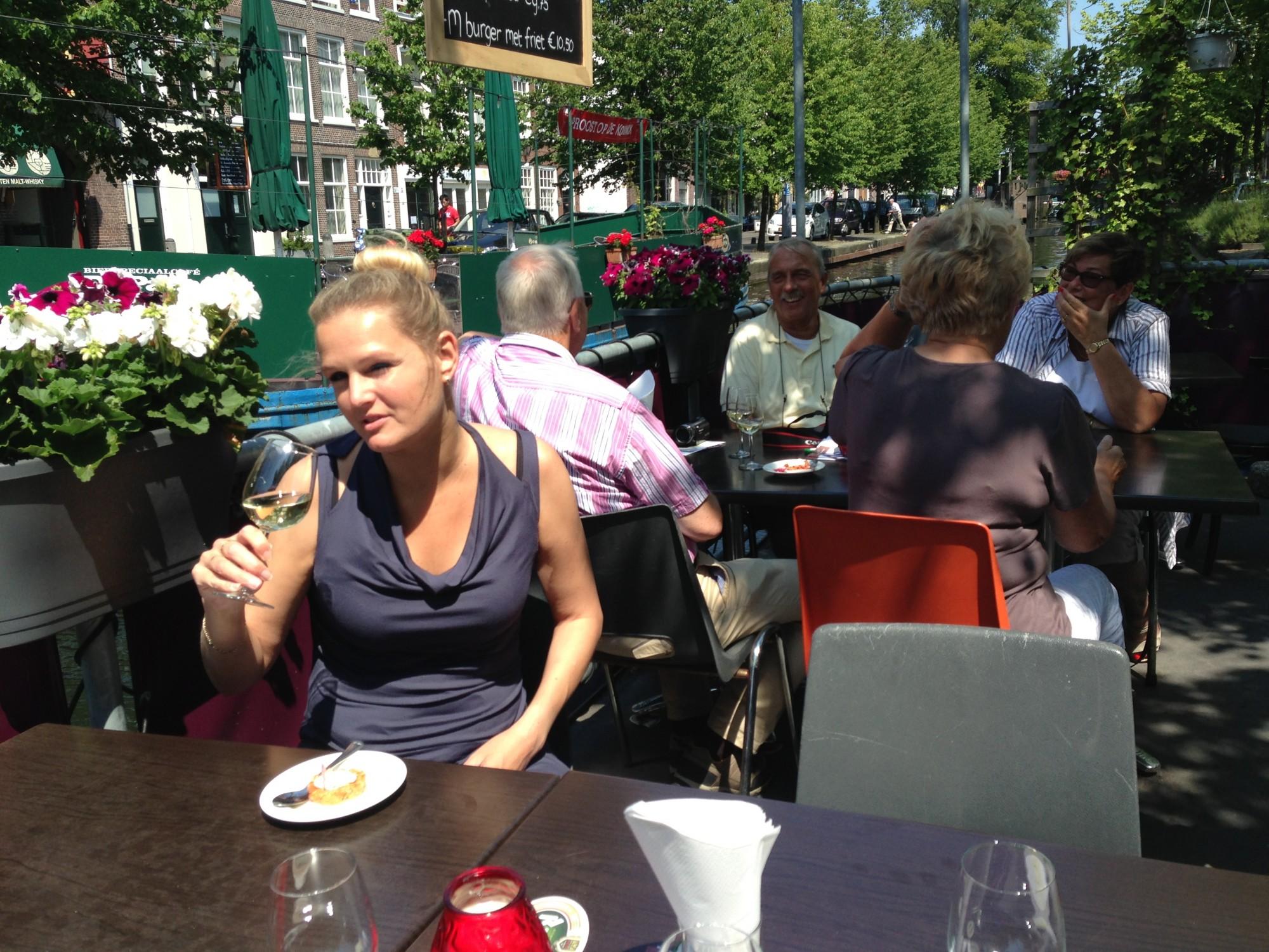 Heel Nederland – WijnSpijs Wandeling