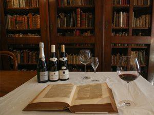 Wijnproeverij Den Haag