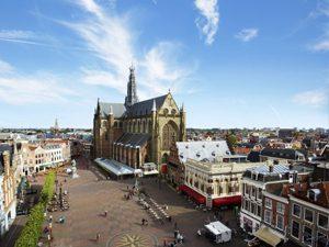 Wijnproeverij Haarlem