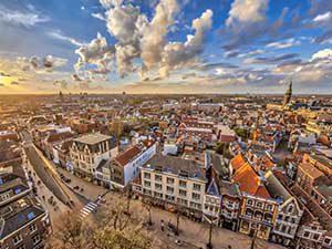 Wijncursus Groningen